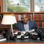 Ralph Basui Watkins, MFA, DMin, PhD