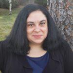Kristina Lizardy-Hajbi